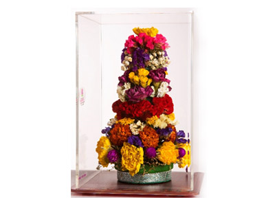 Tower - Bathukamma Tall
