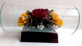 LF - Anchor -Three Carnations