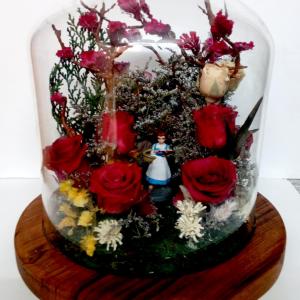 Fantacy_ Enchanted Rose