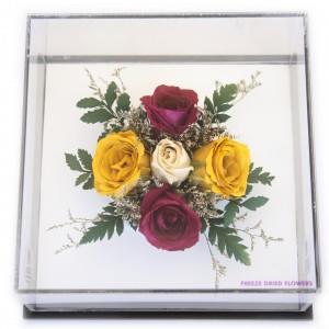 LF - Floral box