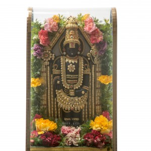 LF - Lord Venkateshwara