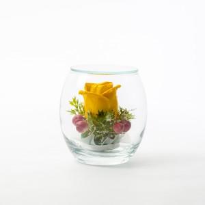 LF - Vintage-Rose